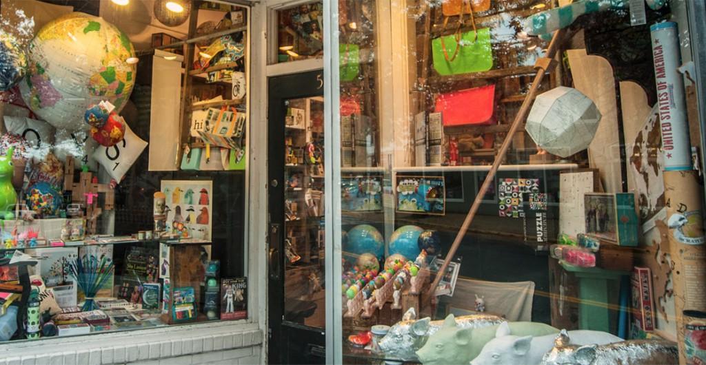 Tinker Toys of Woodstock, NY